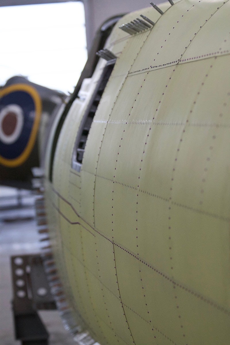 Aircraft Restoration | airleasing co uk